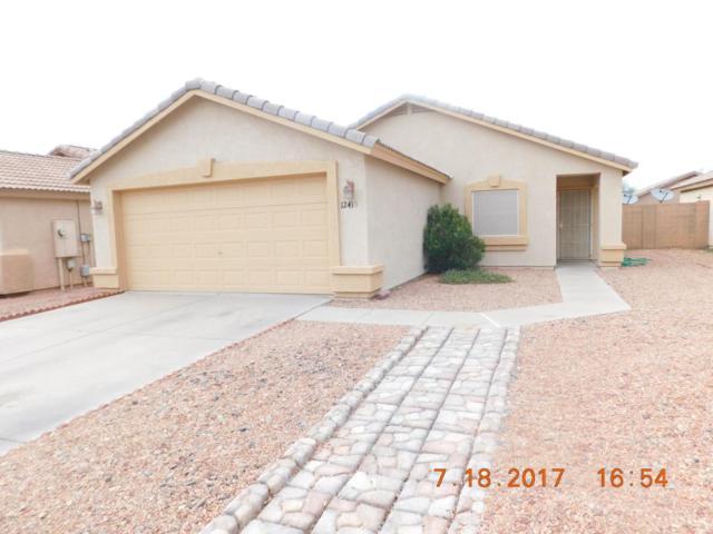 12410 W Surrey Avenue, El Mirage, AZ 85335 (MLS #5635517) :: Devor Real Estate Associates