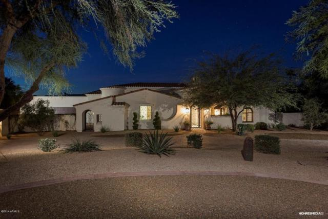 6220 E Northern Avenue, Paradise Valley, AZ 85253 (MLS #5635522) :: Arizona Best Real Estate