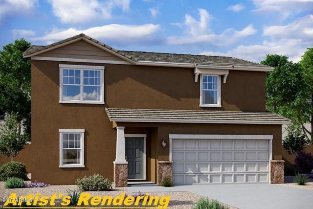 16983 N Avelino Drive, Maricopa, AZ 85138 (MLS #5635530) :: The Daniel Montez Real Estate Group