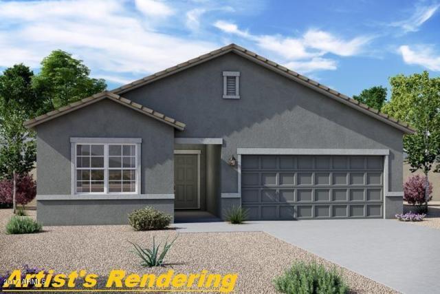 36825 W Oliveto Avenue, Maricopa, AZ 85138 (MLS #5635532) :: The Daniel Montez Real Estate Group