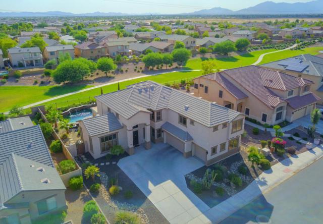 20470 N Lauren Road, Maricopa, AZ 85138 (MLS #5635536) :: The Daniel Montez Real Estate Group
