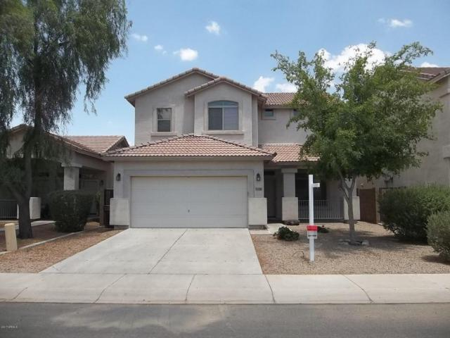 44768 W Sandhill Road, Maricopa, AZ 85139 (MLS #5635538) :: The Daniel Montez Real Estate Group