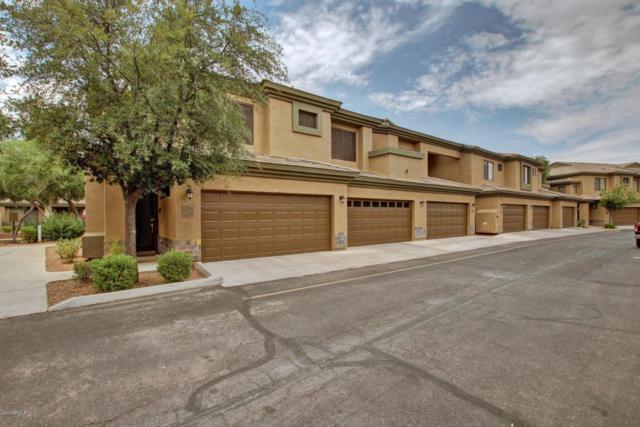705 W Queen Creek Road #1133, Chandler, AZ 85248 (MLS #5635539) :: The Daniel Montez Real Estate Group
