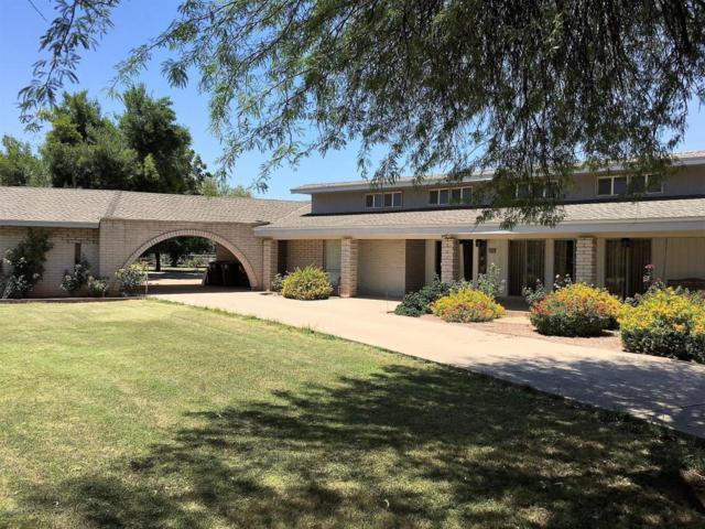 14802 N 78TH Lane, Peoria, AZ 85381 (MLS #5635545) :: The Daniel Montez Real Estate Group