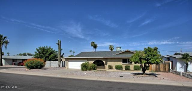 3918 N 85th Street, Scottsdale, AZ 85251 (MLS #5635546) :: The Daniel Montez Real Estate Group