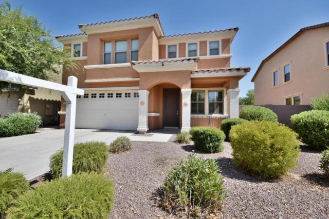 3440 E Bartlett Drive, Gilbert, AZ 85234 (MLS #5635550) :: The Daniel Montez Real Estate Group