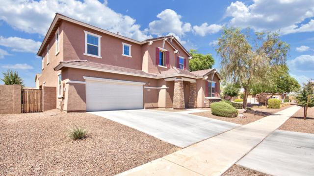 8762 W Fleetwood Lane, Glendale, AZ 85305 (MLS #5635551) :: The Daniel Montez Real Estate Group