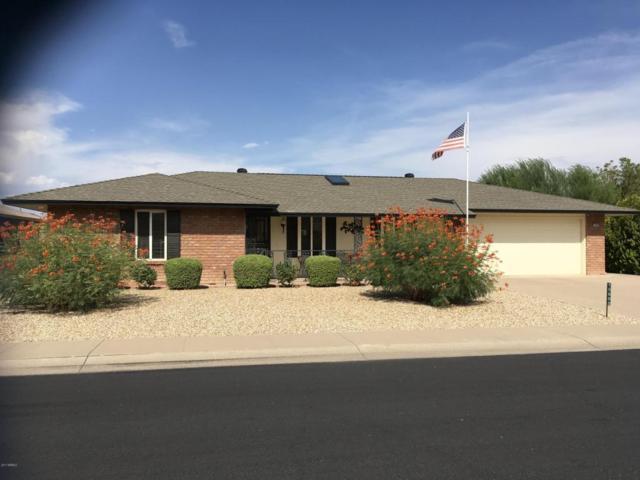 15805 N 110TH Avenue, Sun City, AZ 85351 (MLS #5635554) :: The Daniel Montez Real Estate Group