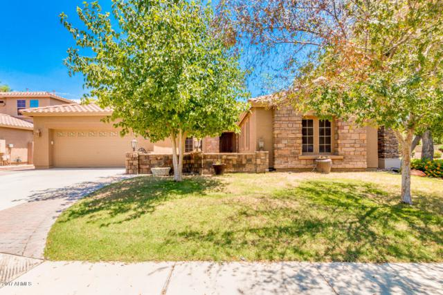 461 S Emerson Street, Chandler, AZ 85225 (MLS #5635559) :: The Daniel Montez Real Estate Group
