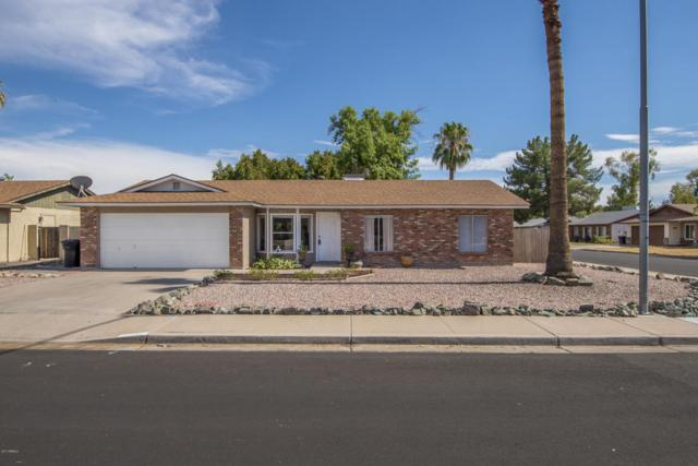 1717 E Isabella Avenue, Mesa, AZ 85204 (MLS #5635561) :: Lifestyle Partners Team