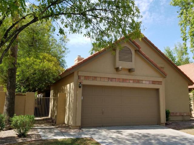 4673 W Ivanhoe Street, Chandler, AZ 85226 (MLS #5635565) :: The Daniel Montez Real Estate Group