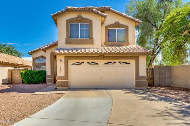 4833 W Dublin Court, Chandler, AZ 85226 (MLS #5635570) :: The Daniel Montez Real Estate Group