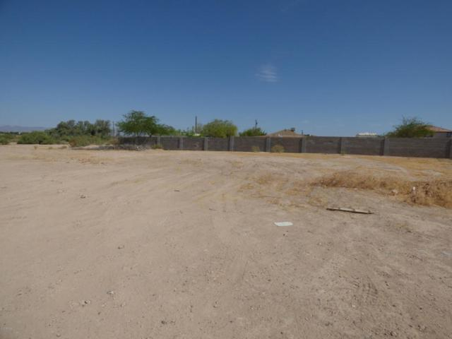 12620 W County Line Road, Avondale, AZ 85323 (MLS #5635581) :: Lifestyle Partners Team