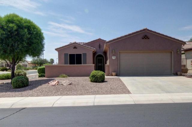 17205 W Hermosa Drive, Surprise, AZ 85387 (MLS #5635582) :: Lifestyle Partners Team