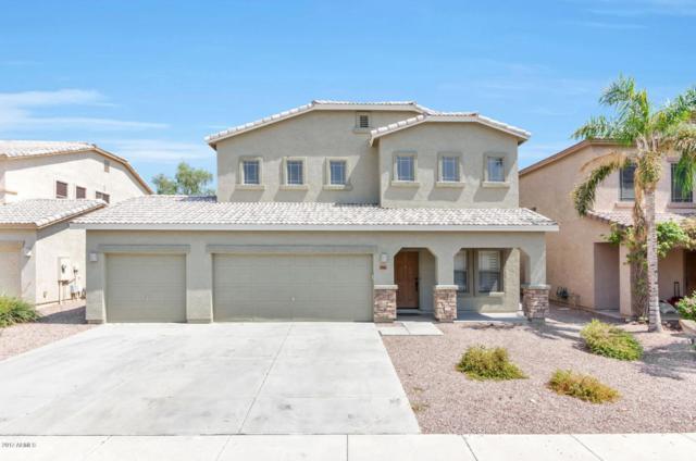 17068 W Saguaro Lane, Surprise, AZ 85388 (MLS #5635607) :: Lifestyle Partners Team