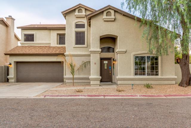 1822 S 39TH Street #38, Mesa, AZ 85206 (MLS #5635621) :: Lifestyle Partners Team