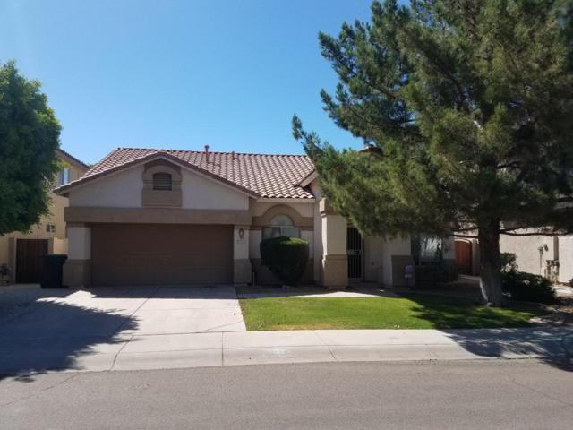 892 N Harmony Avenue, Gilbert, AZ 85234 (MLS #5635624) :: The Kenny Klaus Team