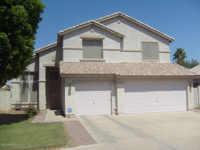 2921 N 113TH Lane, Avondale, AZ 85392 (MLS #5635627) :: Lifestyle Partners Team