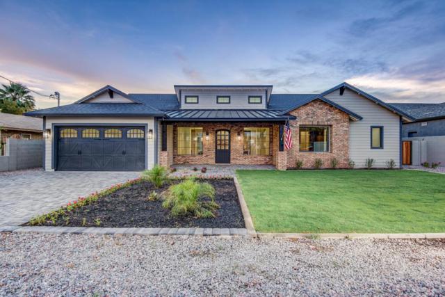 4428 N 38th Street, Phoenix, AZ 85018 (MLS #5635632) :: Jablonski Real Estate Group