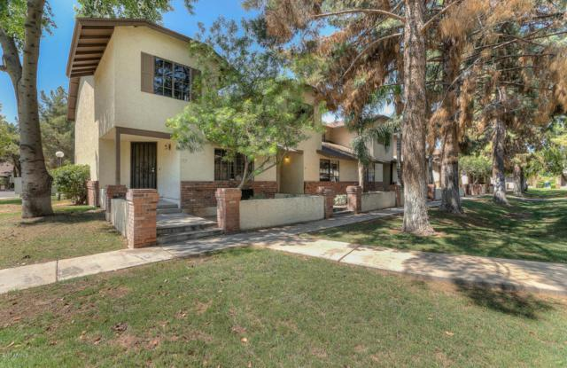 170 E Guadalupe Road #121, Gilbert, AZ 85234 (MLS #5635638) :: Lifestyle Partners Team