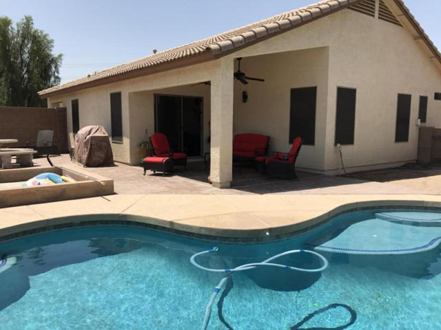 12206 W Maricopa Street, Avondale, AZ 85323 (MLS #5635641) :: Lifestyle Partners Team
