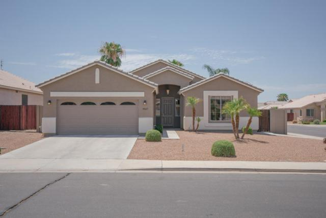 9527 E Keats Avenue, Mesa, AZ 85209 (MLS #5635645) :: Lifestyle Partners Team