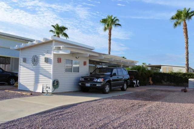 17200 W Bell Road, Surprise, AZ 85374 (MLS #5635648) :: Lifestyle Partners Team