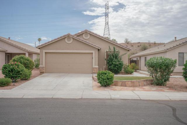 16501 N 113TH Avenue, Surprise, AZ 85378 (MLS #5635659) :: Lifestyle Partners Team