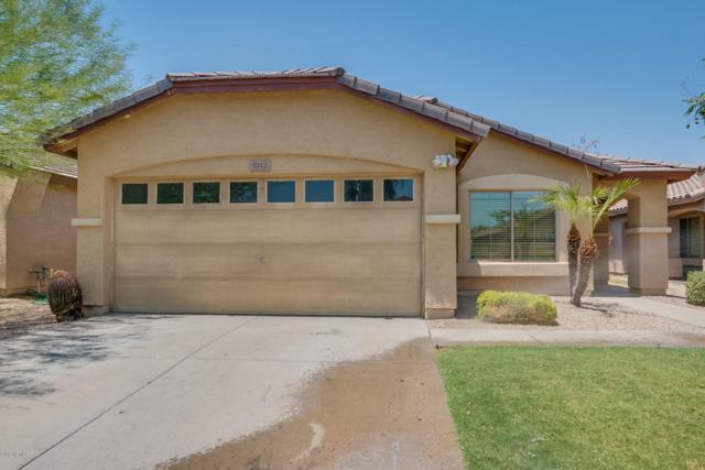 7112 S 31ST Drive, Phoenix, AZ 85041 (MLS #5635665) :: Lifestyle Partners Team