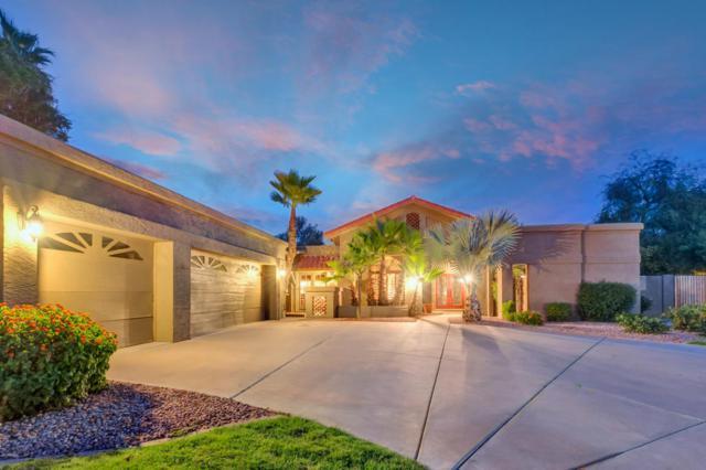 10453 N 105TH Way, Scottsdale, AZ 85258 (MLS #5635672) :: Lifestyle Partners Team