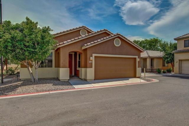 125 N 22ND Place #6, Mesa, AZ 85213 (MLS #5635677) :: Lifestyle Partners Team