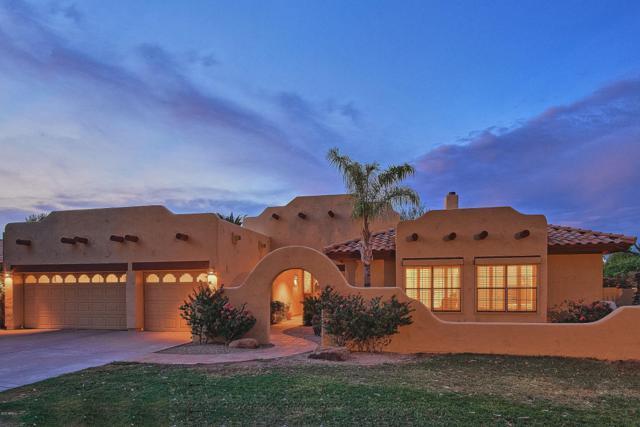 3418 E Las Rocas Drive, Phoenix, AZ 85028 (MLS #5635699) :: Lifestyle Partners Team