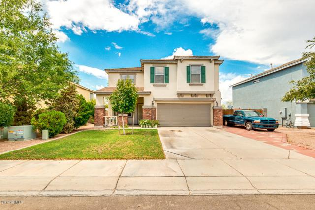 2700 W Jasper Avenue, Apache Junction, AZ 85120 (MLS #5635704) :: Lifestyle Partners Team