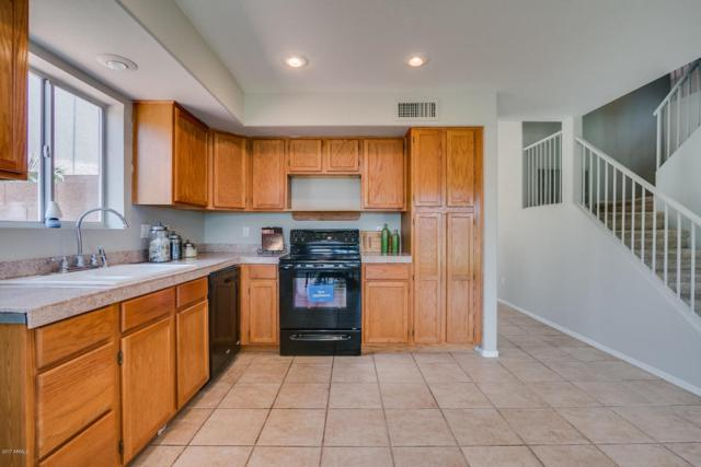 9316 S Margo Drive, Tempe, AZ 85284 (MLS #5635717) :: Lux Home Group at  Keller Williams Realty Phoenix
