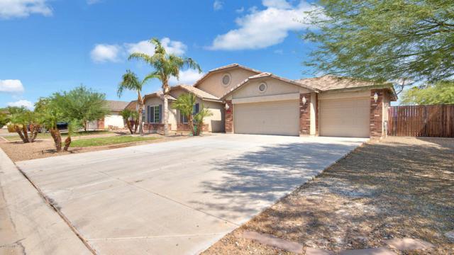 4376 E Meadow Lark Way, San Tan Valley, AZ 85140 (MLS #5635718) :: Lifestyle Partners Team