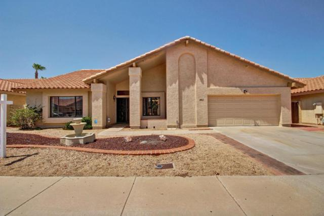 11126 W Sieno Place, Avondale, AZ 85392 (MLS #5635728) :: Lifestyle Partners Team
