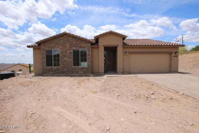 6820 E Baker Drive, Scottsdale, AZ 85255 (MLS #5635734) :: Lifestyle Partners Team