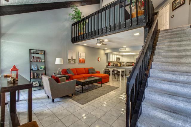 11444 N 28TH Drive #13, Phoenix, AZ 85029 (MLS #5635751) :: Lifestyle Partners Team