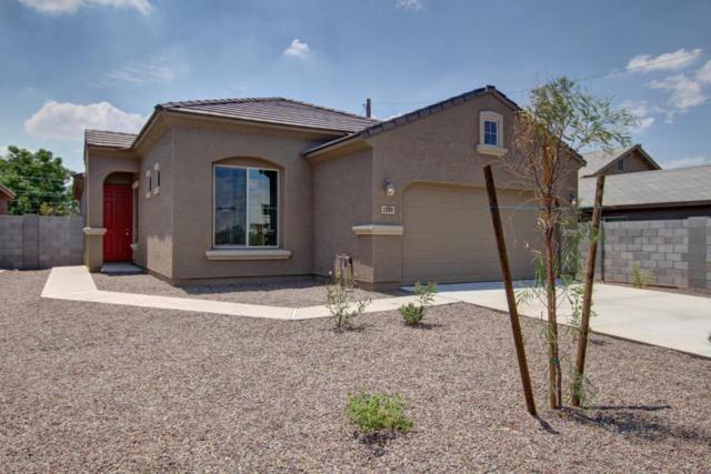 2233 W Vista Avenue, Phoenix, AZ 85021 (MLS #5635759) :: Jablonski Real Estate Group