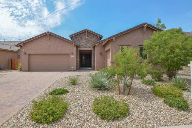 5743 W Gambit Trail, Phoenix, AZ 85083 (MLS #5635789) :: The Laughton Team