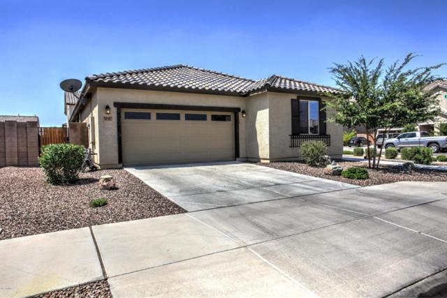 21247 E Calle Luna, Queen Creek, AZ 85142 (MLS #5635804) :: Lux Home Group at  Keller Williams Realty Phoenix