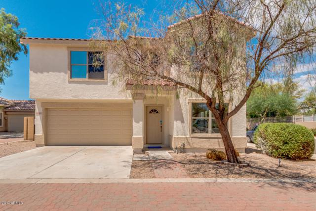 6080 S Bell Place, Chandler, AZ 85249 (MLS #5635810) :: Lux Home Group at  Keller Williams Realty Phoenix