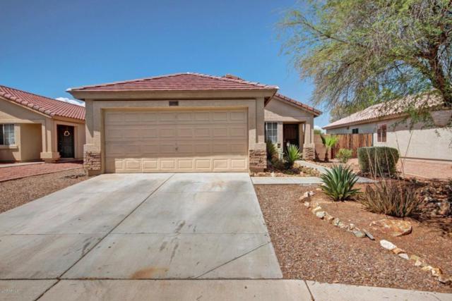 12718 W Cherry Hills Drive, El Mirage, AZ 85335 (MLS #5635882) :: Devor Real Estate Associates