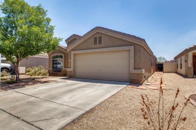 12729 W Redfield Road, El Mirage, AZ 85335 (MLS #5635914) :: Devor Real Estate Associates