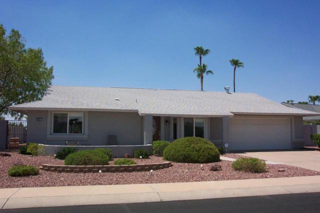 Sun City, AZ 85373 :: Devor Real Estate Associates