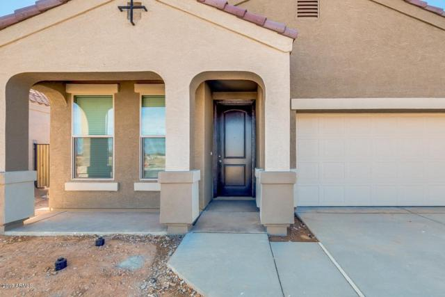 3867 W Alabama Lane, Queen Creek, AZ 85142 (MLS #5635923) :: Lux Home Group at  Keller Williams Realty Phoenix