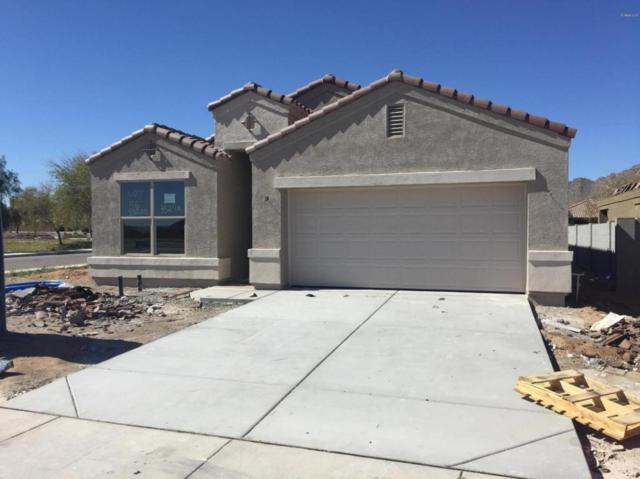 3954 W Maggie Drive, Queen Creek, AZ 85142 (MLS #5635926) :: Lux Home Group at  Keller Williams Realty Phoenix