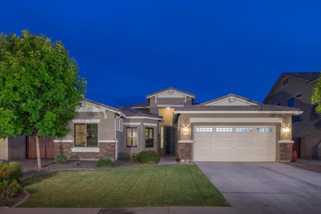 2925 E Trigger Way, Gilbert, AZ 85297 (MLS #5635957) :: Lux Home Group at  Keller Williams Realty Phoenix