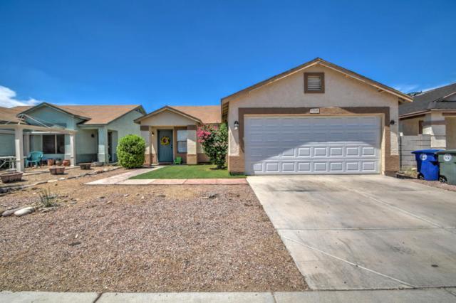 11530 W Windrose Avenue, El Mirage, AZ 85335 (MLS #5635963) :: Devor Real Estate Associates
