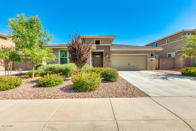4519 W Goldmine Mountain Drive, Queen Creek, AZ 85142 (MLS #5635964) :: Lux Home Group at  Keller Williams Realty Phoenix